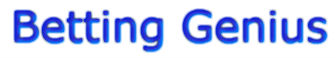 Betting Genius Logo